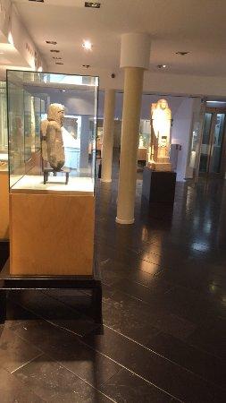 Barcelona Egyptian Museum: photo1.jpg