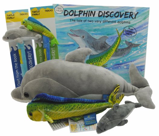 Dolphin Discovery Book Toys And Pens Picture Of Best Of Barbados
