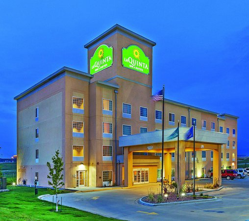 Hotel Rooms In Dickinson North Dakota