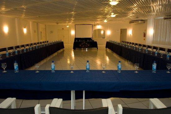 Maria Do Mar Hotel: Sala de Eventos Florianópolis IV