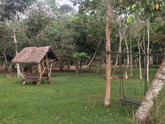 Masaka, ยูกันดา: Orchids Village