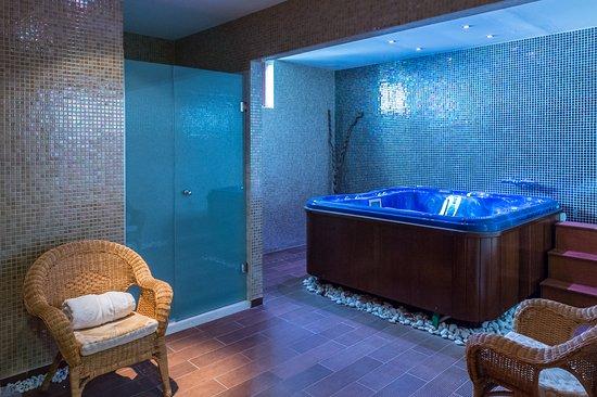 Odyssey Hotel Spa 사진