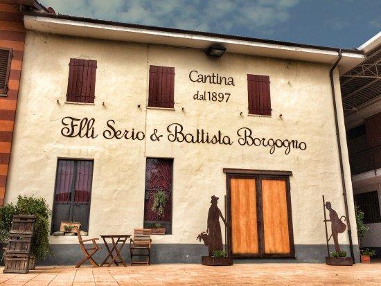 Dal 1897 , Vigneti e Cantina nel cuore di Cannubi, Barolo