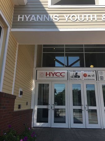 Hyannis Youth & Community Center