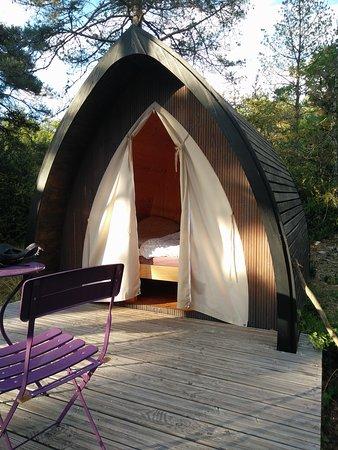 eco camping du larzac na slici je eco camping du larzac millau tripadvisor. Black Bedroom Furniture Sets. Home Design Ideas