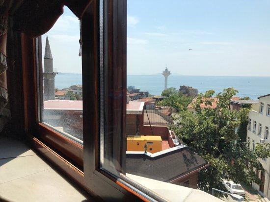 Dersaadet Hotel Istanbul: photo1.jpg