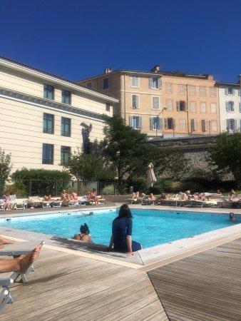 Radisson Blu Hotel, Marseille Vieux Port: Photo1