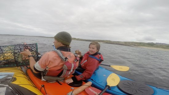 Saoirse na Mara Sea Kayaking in Clew Bay: photo0.jpg