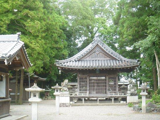 Suzuyami Shrine