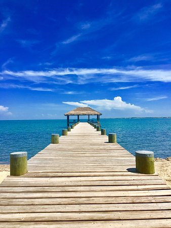 Naia and Placencia are a MUST SEE