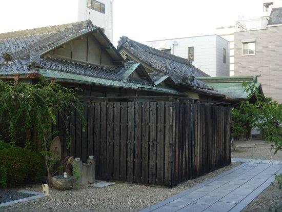 Daifuku-ji Temple