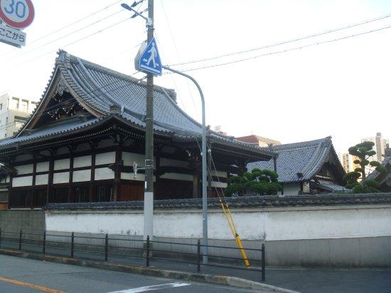 Nembutsu-ji Temple