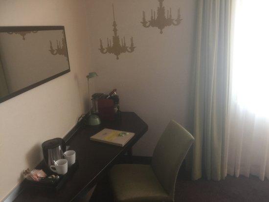 Hotel Das Tigra Photo