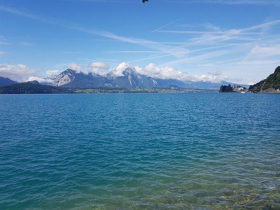 Thun, Switzerland: 20170809_103511_large.jpg