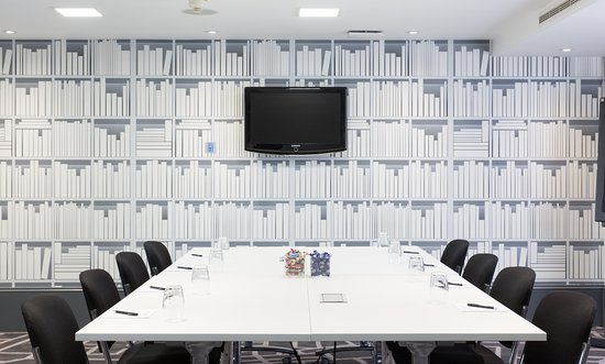 Bromborough, UK: Meeting Room
