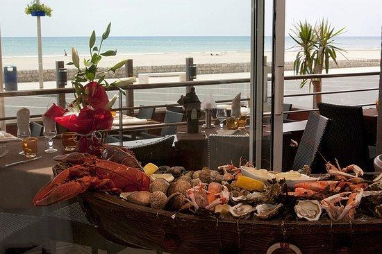 Le mediterran e port la nouvelle restaurant avis num ro de t l phone photos tripadvisor - Restaurants port la nouvelle ...