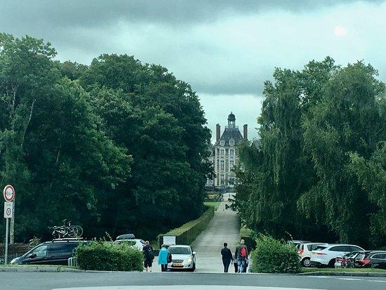 Balleroy, France: photo1.jpg