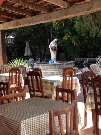 Imagen de Hotel San Clemente