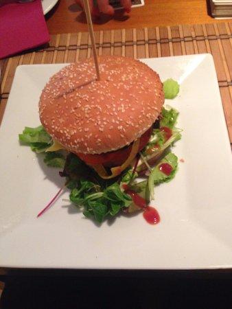 Frymburk, Tjekkiet: Burger 66