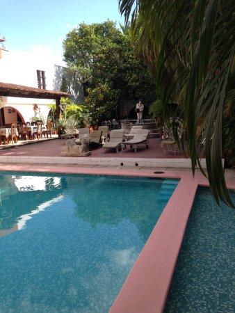 Hotel San Clemente لوحة