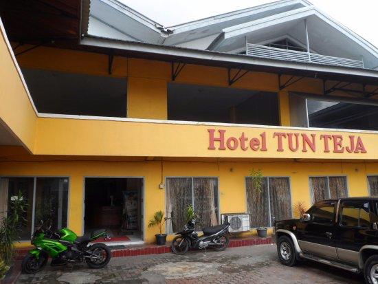 HOTEL TUN TEJA - Reviews (Pekanbaru, Indonesia) - TripAdvisor