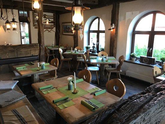Kusterdingen, Germany: Gasthof Kompf