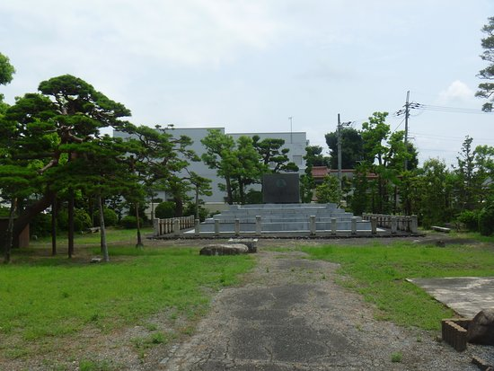 Toyosato-cho, Japonya: 園内の様子
