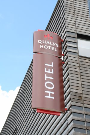 qualys hotel spa vannes now 68 was 7 0 updated 2017 reviews france tripadvisor. Black Bedroom Furniture Sets. Home Design Ideas