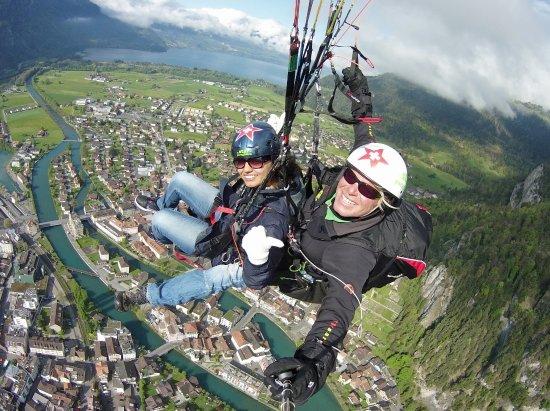 Star Paragliding