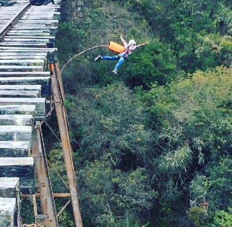 Aventura Extrema Viajando Por Colombia