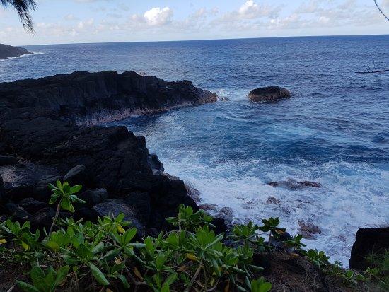 Saint-Philippe, Ilhas Reunião: Quai de Sel - Ancien Port