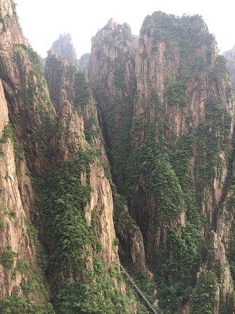 Xihai Great Canyon: photo2.jpg