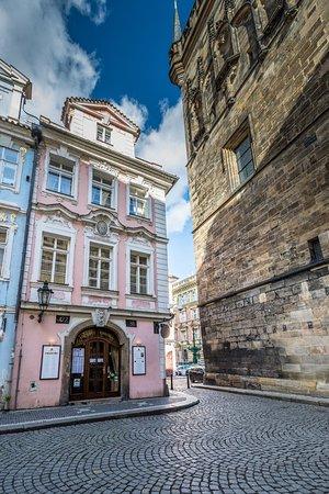 Hotel Pod Vezi - Summer Exteriors