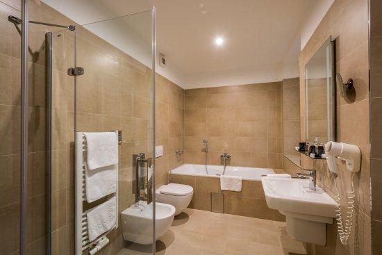 Hotel pod vezi updated 2017 prices reviews photos for Domus balthasar design hotel tripadvisor