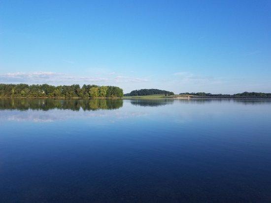 Longarm Reservoir