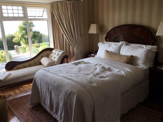 Castlegregory, ไอร์แลนด์: My room