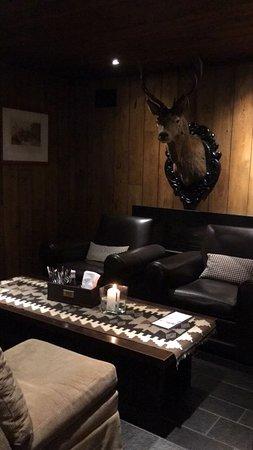 Geilo, Noorwegen: Vestlia Resort