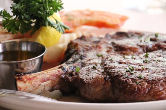 Food - Picture of Chicago Chop House - Tripadvisor