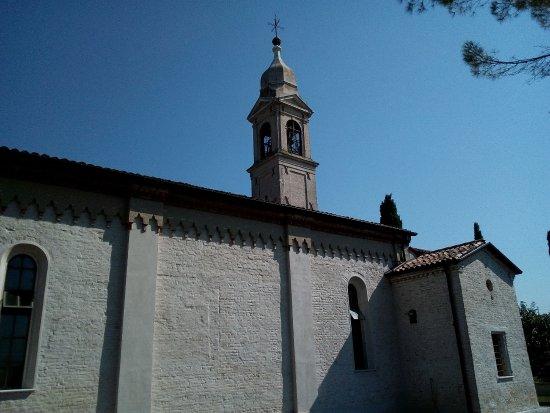 Chiesetta dei Santi Simone e Giuda