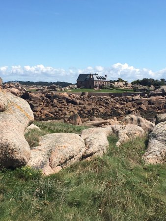 Perros-Guirec, Francia: photo9.jpg
