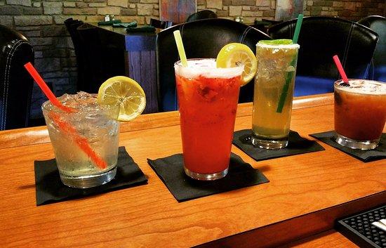 Mercer, PA: Craft Cocktails
