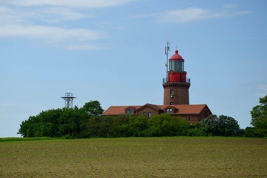 Bastorf, Germania: Leuchtturm Buk, northern Germany.