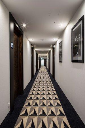 Inx design hotel krak w polen omd men och for Designhotel 21