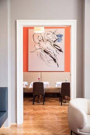 Hotel Altstadt Vienna: Annika's Salon