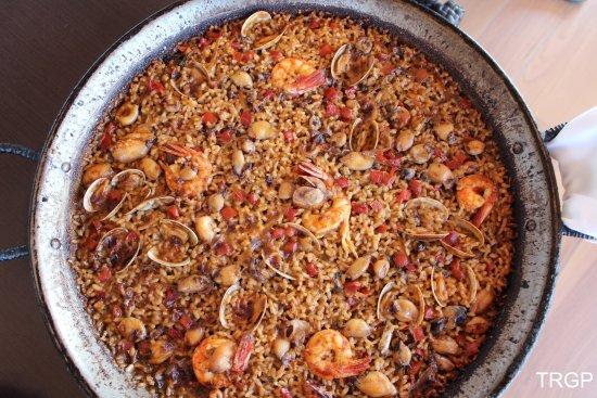 Sant Jaume d'Enveja, İspanya: racodelriu8_large.jpg
