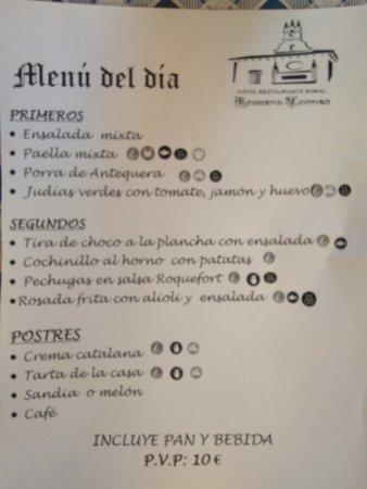 Fuente Obejuna Photo