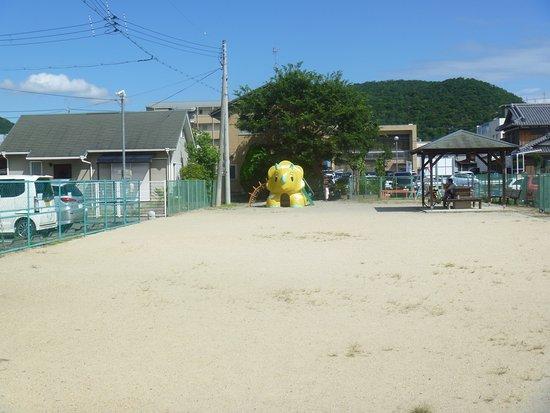 Yasu, Japan: 園内の様子