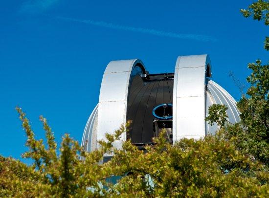 Centre d'Astronomie