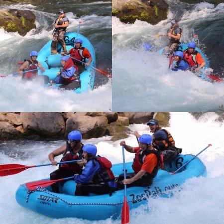 White Salmon, Etat de Washington : SO much fun!!! (where'd my husband go??) :)