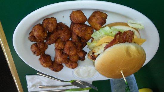 Oconto Falls, Висконсин: I would order again☺